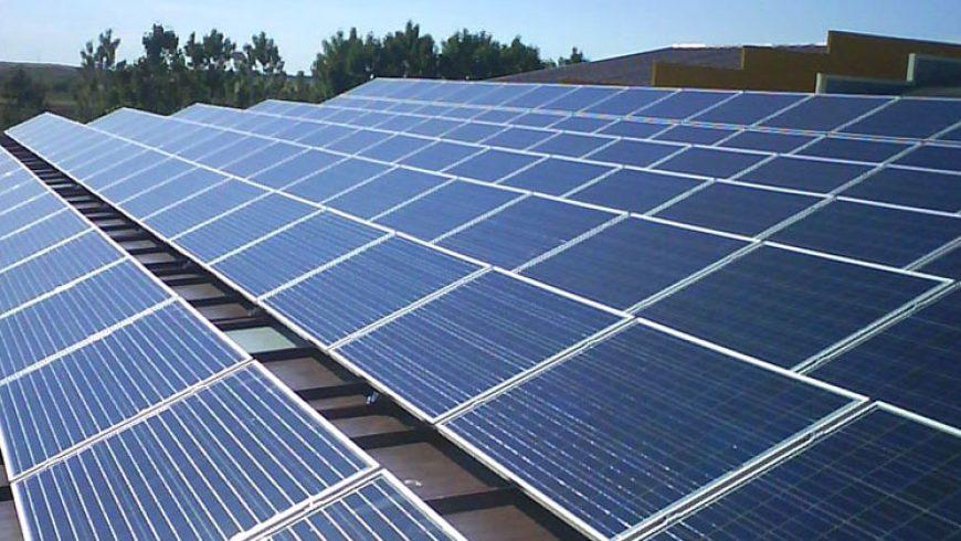 Energi Matahari Untuk PLTS di Indonesia