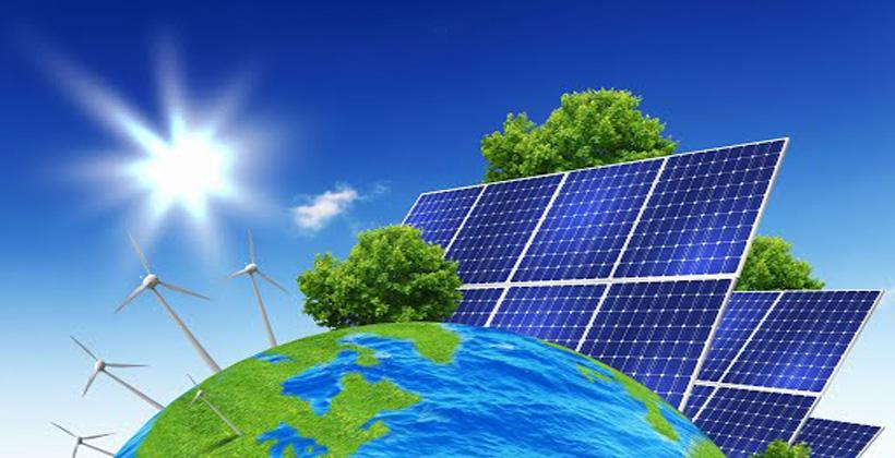 Inisiatif Energi Terbarukan Bukti Kemandirian Energi