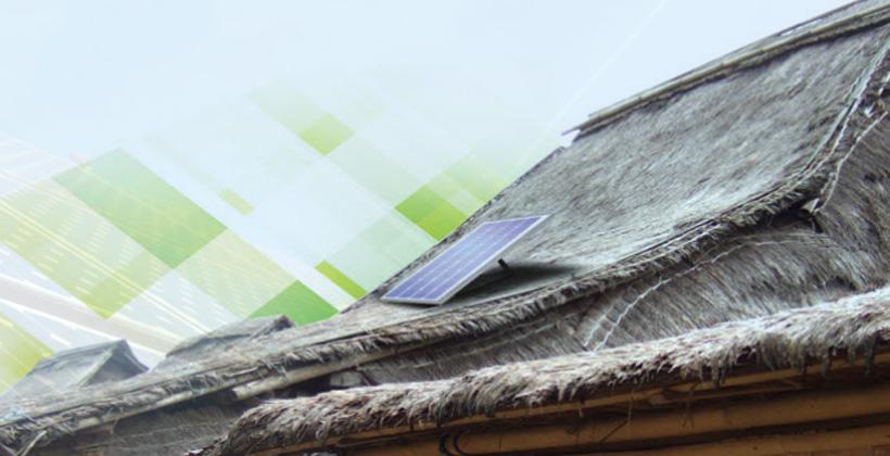 Mengenal Solar Home Sistem