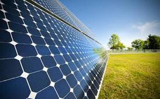Investor Solar Panel
