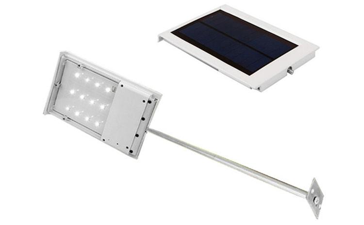 Jual Lampu Jalan Solar Cell
