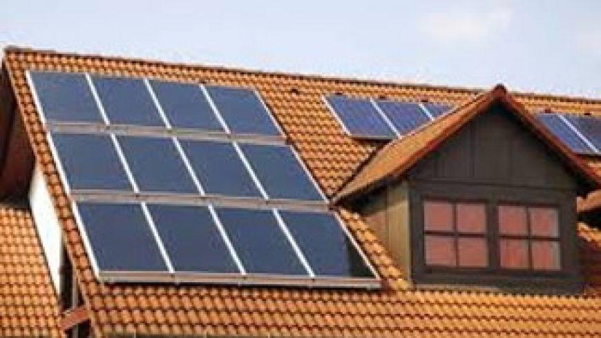 Panel Surya untuk Rumah