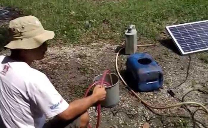 Pompa Tenaga Surya, Harga