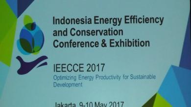PAMERAN DAN KONFERENSI IEECCE DI JAKARTA CONVENTION CENTER