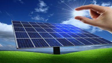 Macam – macam aplikasi panel surya