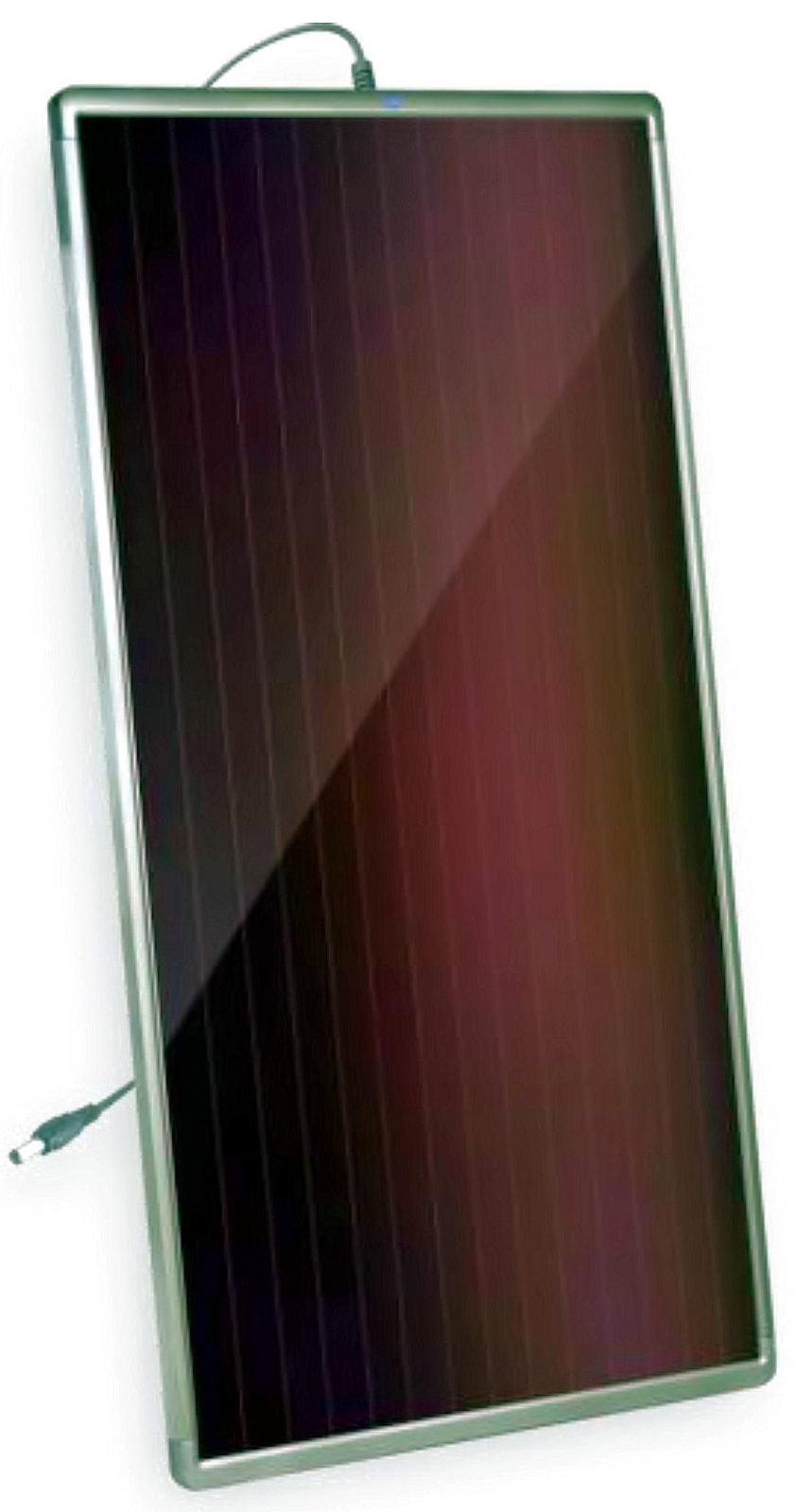 panel surya Thin Film Photovoltaic