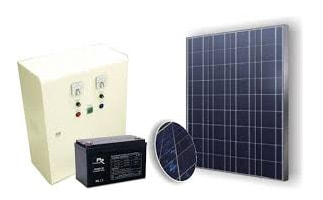 Harga Paket Solar Name System
