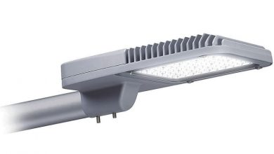 Lampu Jalan LED Tenaga Surya