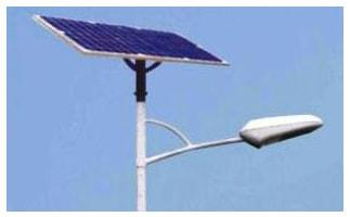 Lampu Jalan Solar Cell Pt Surya Utama
