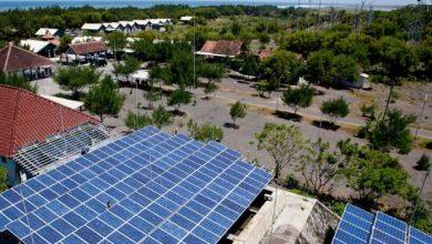 Pabrik Panel Surya Indonesia
