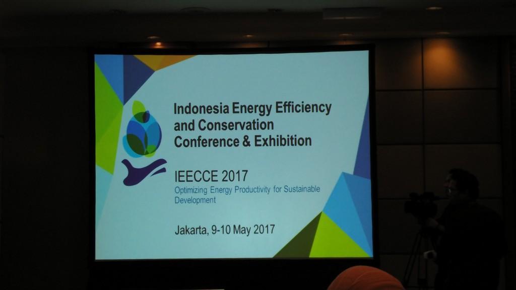 pameran IEECCE-2017 a