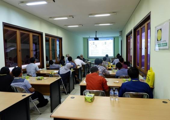 STUDER - SUP ( training class )